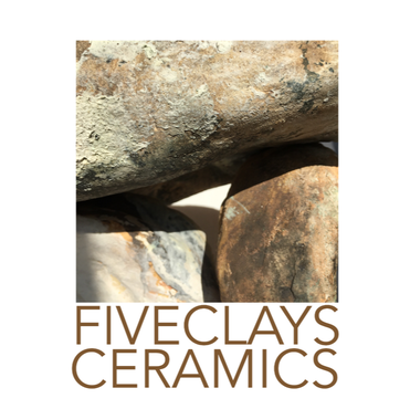 FIVECLAYS CERAMICS